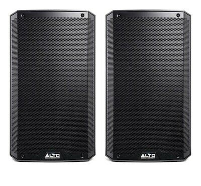 Alto TS312 2000 Watt Speakers Active 12 Inch Powered (Smaller Version Of TS315) • 445£