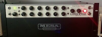 Mesa Boogie Lonestar Special HD (Rack Mount Version) • 1,072.61£
