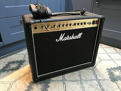 Marshall DSL 40c 40 W Dual Channel Electric Guitar Amplifier • 250£