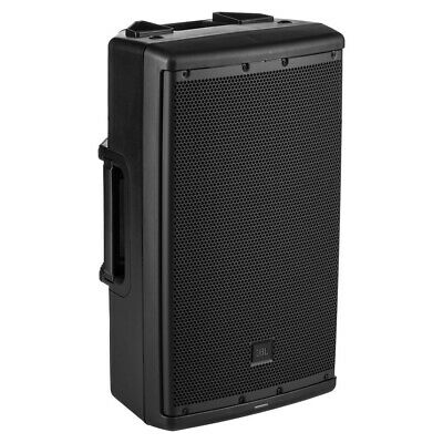 """JBL EON612 12"""" 2-Way Powered Stage Monitor PA Speaker System (100-240V)"""