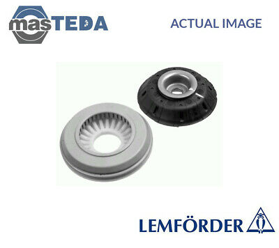 LemfÖrder Front Top Strut Mounting Cushion Set 33735 01 P New Oe Replacement • 38.99£