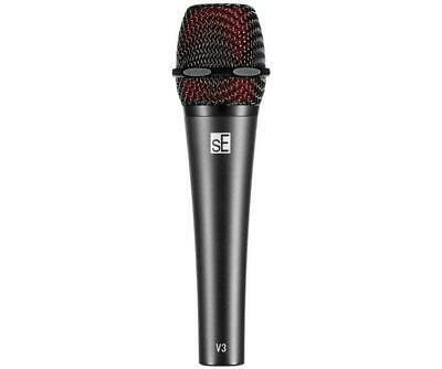 sE Electronics V3 Cardioid Dynamic Vocal Microphone
