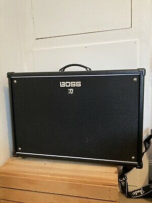 Boss Katana Amplifier Ktn100/212 • 250£