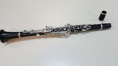 Buffet Crampon RC Bb Clarinet - Full Boehm Keywork system, excellent condition