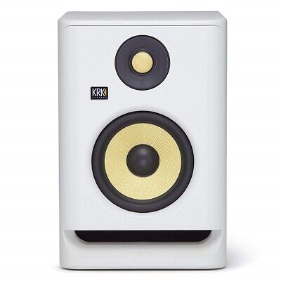 KRK RP5G4WN Rokit Gen 4 5'' Active Powered Studio Monitor, White Noise Edition • 130.93£