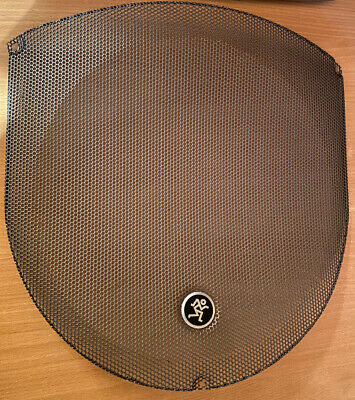 Mackie Thump TH15A Replacement Grille / 15  Mesh • 24£