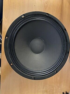 MACKIE  Th12A /Thump 12A EMINENCE Spare 12 Inch Bass Driver / WOOFER  Version 1 • 65.55£