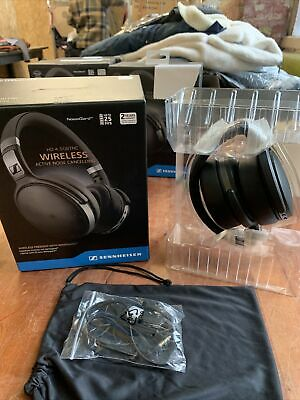 Sennheiser HD 4.50 BTNC Wireless Headphones, Fantastic Condition, Lot 4 • 67.50£