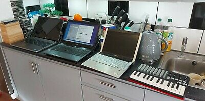 Joblot 4 X Items - Dell 5558 / Acer 5532 / Dell XPS M1330 / Akai APC Key 25/41 • 89.99£