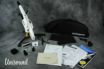 Roland AE-10 Aerophone Wind Controller in Near Mint Condition