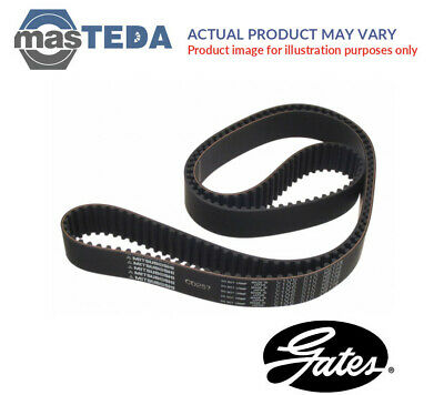 Gates Engine Timing Belt Cam Belt 5034 P New Oe Replacement • 19.99£