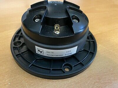 Ev Zlx-15p Active Pa Speaker Hf Driver Tweeter Only Dh-1k 8 Ohm  • 45.15£