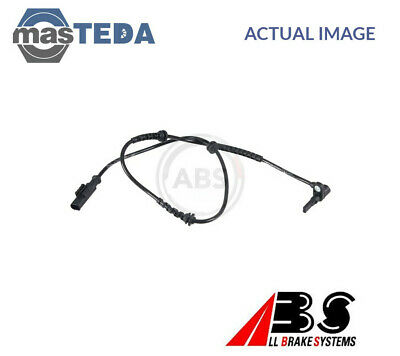 Abs Front Right Left Abs Wheel Speed Sensor 30571 P New Oe Replacement • 28.99£