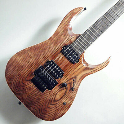 Ibanez/Axion Label Rga60Al-Abl Antique Brown Stained Low Gloss Ibanez • 2,027.50£