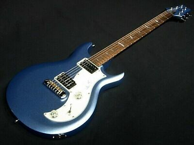 PRS Paul Reed Smith SE MIRA MB Frost Blue Metallic Electric Guitar • 719.61£
