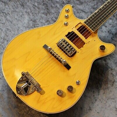 Gretsch G6131-My Malcolm Young Signature Jet Jt19041750 3.15Kg Model • 3,685.28£