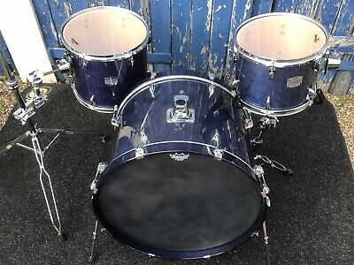 """Yamaha Stage Custom - Special Order Kit 24"""",12"""",14"""" - GREAT CONDITION"""