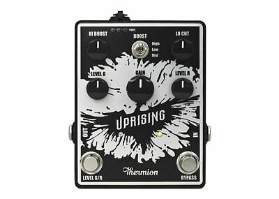 Thermion Uprising Organic Dual Booster - Demo • 116.56£