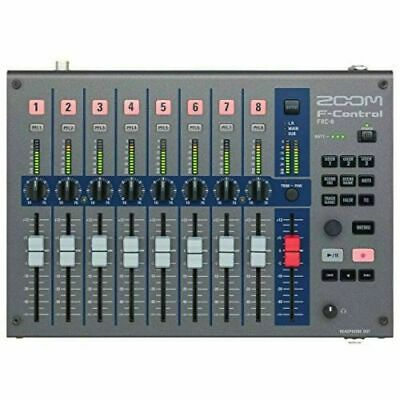 ZOOM FRC-8 F-Control Mixer Type Remote Controller F8/F4 • 277.86£