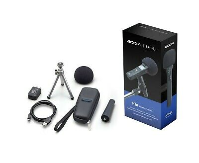Zoom APH-1n Accessory Pack For H1n Handy Recorder • 17.24£