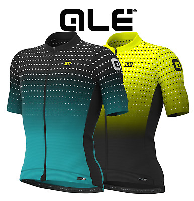 Alé Men's PRS Bullet Short Sleeve Cycling Jersey : Two Colors • 106.74£