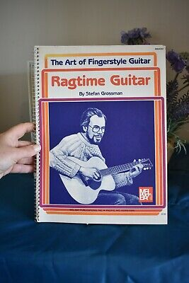The Art of Fingerstyle Guitar: Guitar Duets Music Paperback
