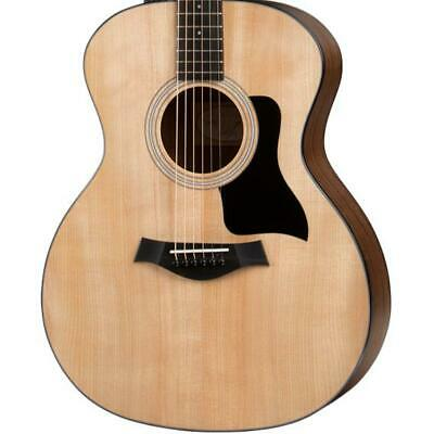Taylor 114e Acoustic Electric Guitar With Gig Bag • 574.68£