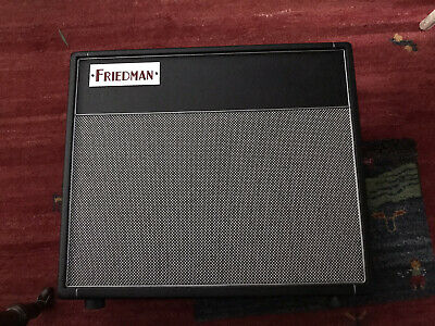 Friedman Dirty Shirley 40W Combo Superb Condition