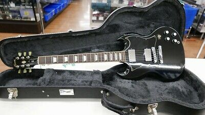 Gibson Electric Guitar Sg Standard Secondhand