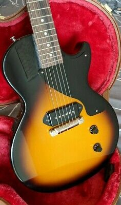 Gibson Les Paul Junior - 2021 USA Made - Vintage Tobacco Burst - Collection ONLY