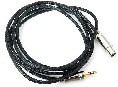 3.5mm Silver Plated Upgrade Cable For AKG K271 K272 K240 K242 K702 Q701  • 12.89£