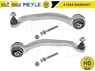 For Skoda Superb Front Lower Left Right Suspension Rear Arms Meyle Hd 2001-2008 • 114.95£