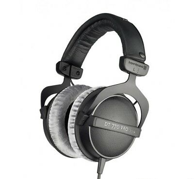 Beyerdynamic DT 770 Pro (250 Ohm) Studio Monitor Headphones • 120£