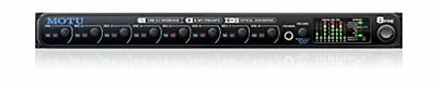 MOTU 8Pre USB 16 In 12 Out USB2 Audio Interface / AD Converter [parallel Import • 997.51£