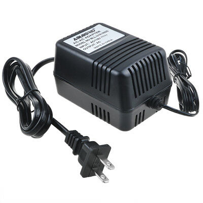 AC To AC Adapter For Ddrum DDTi Drum Trigger Interface Power Supply Cord Cable • 33.03£