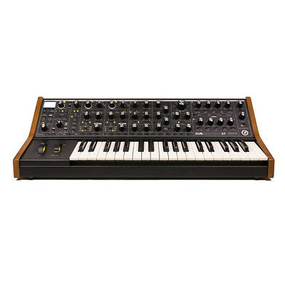 Moog Music Subsequent 37 Analogue Synth • 1,399£