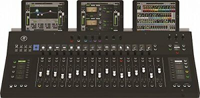 MACKIE Mackie / DC 16 Control Surface AXIS Digital Mixing System • 7,122.65£