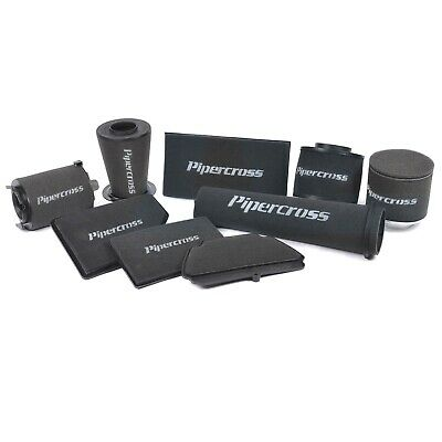 Pipercross Performance Air Filter Yamaha WR125 09-15 (Moulded Panel) • 39.98£