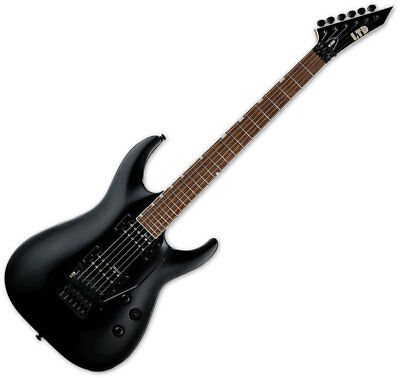 ESP LTD MH-200 Electric Guitar Black • 363.31£