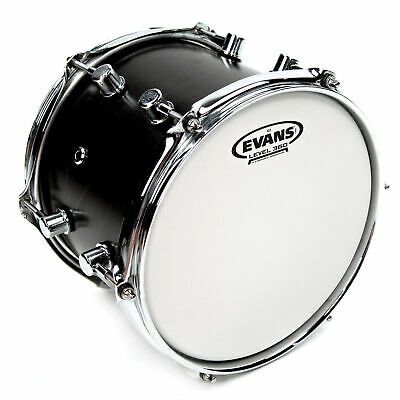 Evans G1 Coated Drum Head, 15 Inch • 13.46£