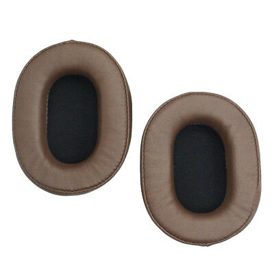 Replacement EarPads Ear Cushions Covers For ATH-M50 M20 M30 ,SONY MDR-7506 • 4.92£