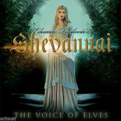 New Best Service Shevannai The Voices Of Elves Mac PC AAX AU RTAS VST EDelivery • 122.24£