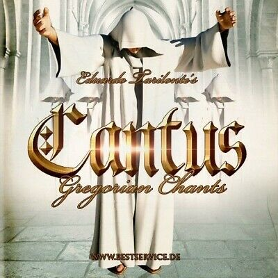 New Best Service Cantus Gregorian Chants Virtual Ins. VST AU RTAS AAX Win & Mac • 154.98£