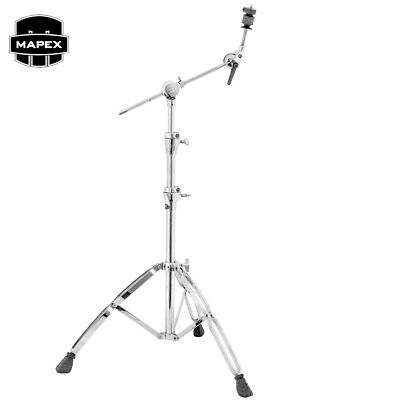 NEW Mapex Falcon Double Braced 3-Tier Boom Stand W/ SuperGlide Tilter BF1000 • 87.30£