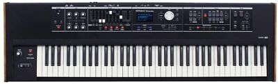 Live Performance Keyboard, 73-Key Organ, Piano, And Synth Sounds Via Dedicated • 1,762.69£