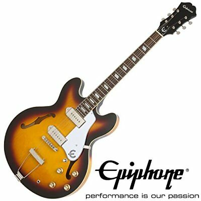 Begin With Epiphone! Adult Set Entry Epiphone Casino VS Electric Guitar Marshall • 886.80£