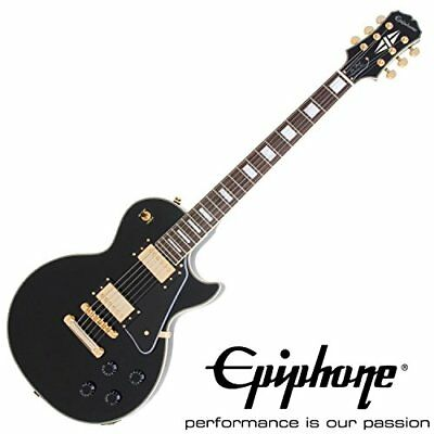 Epiphone Les Paul Custom PRO EB Electric Guitar Marshall With Amplifier 11 Point • 858.25£