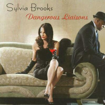 Sylvia Brooks: Dangerous Liaisons (cd.) • 17.29£