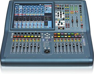 Midas PRO 1 Digital Console With Touring Road Case • 10,626.16£
