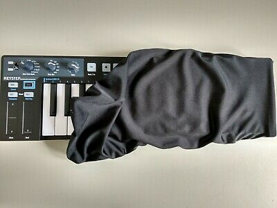 Synth Dust Cover For Arturia Keystep Synthesizer • 17.99£